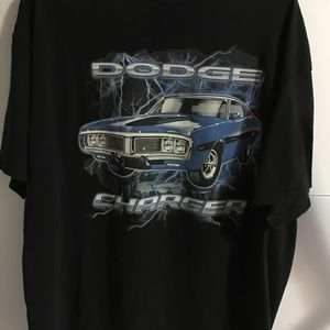 Other - Men's Dodge Charger T-shirt 2XL
